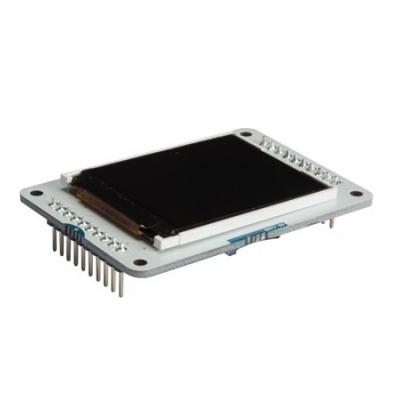 ARDUINO® TFT LCD SCHERM