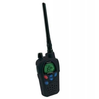 MIDLAND® PACIFIC MARINE VHF