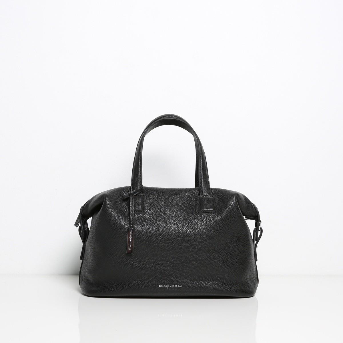 DIAPER BAG - BLACK