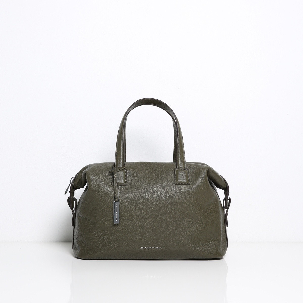DIAPER BAG - ARMY GREEN