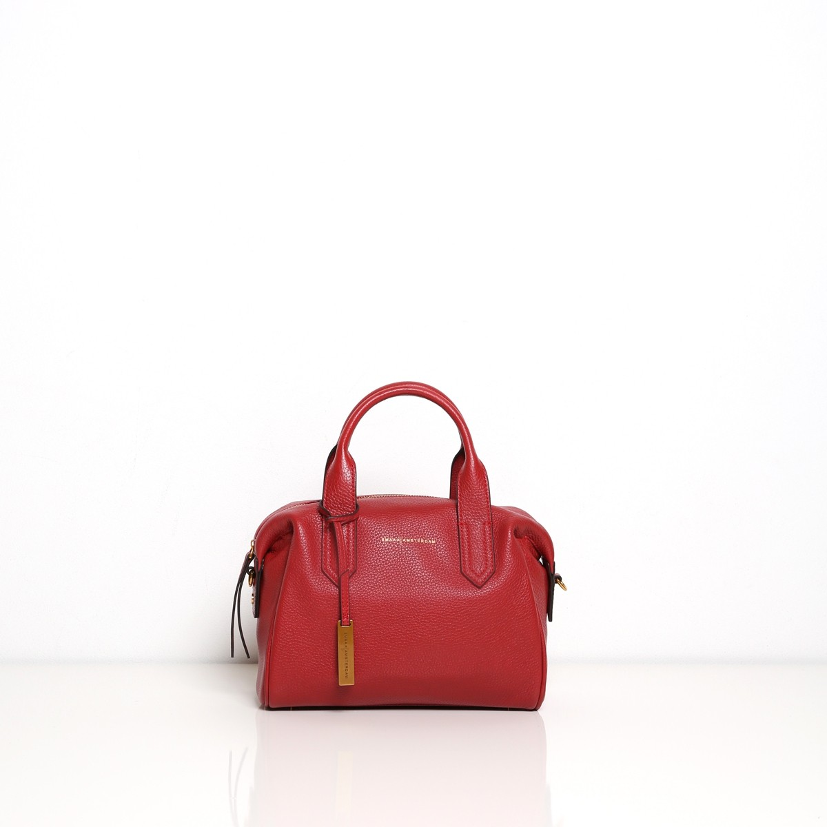 RONNIE MINI RED
