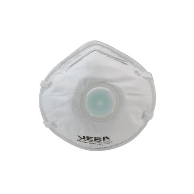Stofmasker FFP3 adembescherming ventiel