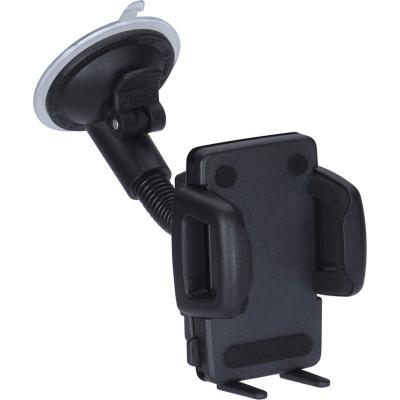 Telefoonhouder met Zwanenhals & Zuignap 37-82mm