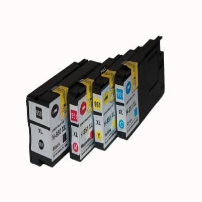 HP 950/951xl multipack