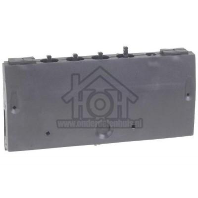 Schakelaar Control print 4 toetsen 75102808