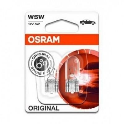 Osram 12V W5W T10