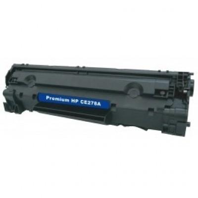 HP toner (CE 278A) 78A Black / Canon 728