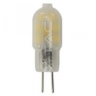 LED lamp 12V G4 1,5W warmwit
