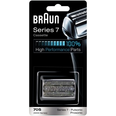 Braun Scheerblad 70S