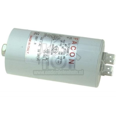 Condensator 50 Uf