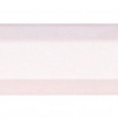 Kabelgoot wit 110 x 6 cm