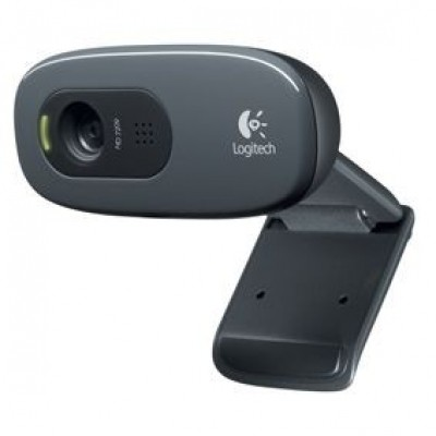 LOGITECH® C270 HD720 WEBCAM