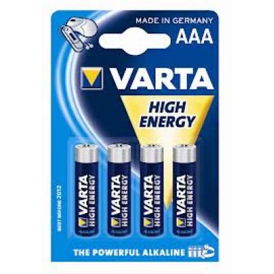 Varta Batterij Potlood AAA