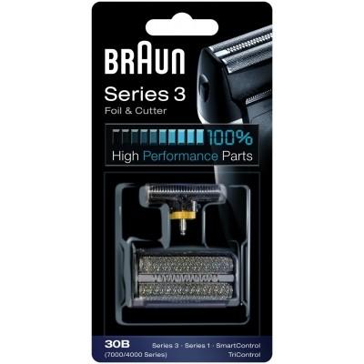 Braun Scheerblad 30B