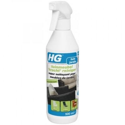 HG tuinmeubel krachtreiniger