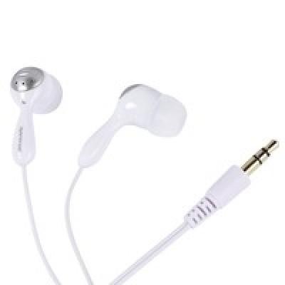 URX210 oordopjes Wit