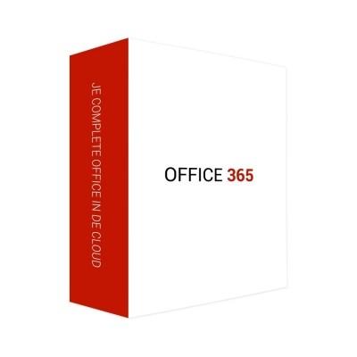 Foto van Office 365 Business Essentials