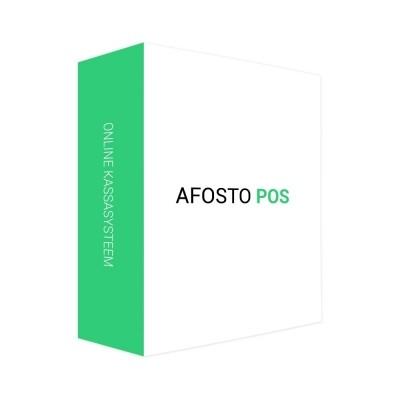 Foto van Afosto Point of Sale
