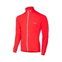 Foto van Craft Thermo Jacket - Rood