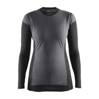 Foto van Craft Be Active Extreme Longsleeve 2.0 Windstopper Dames