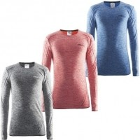 Foto van Craft Be Active Comfort Longsleeve Men