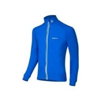 Foto van Craft Thermo Jacket - Royal Blue