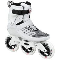 Foto van Powerslide Swell Ultra White 110