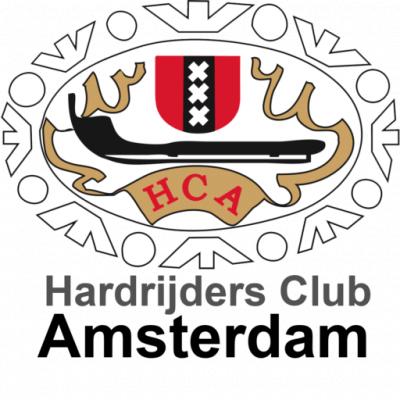 HCA Clubkleding