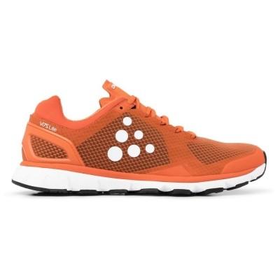 Craft Sneaker V175 Lite Orange/White Men