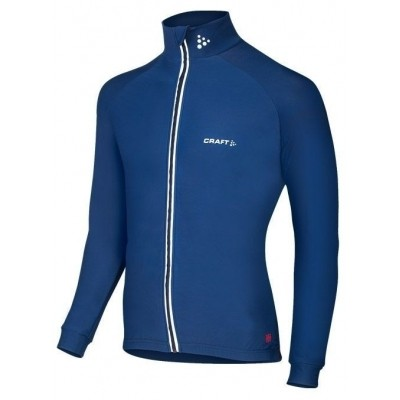 Craft Thermo Jacket - Navy