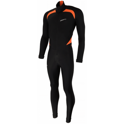 Craft Skate Thermo Suit Colorblock