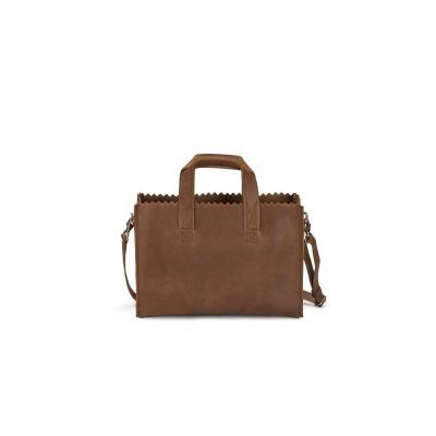 MYOMY MY PAPER BAG MINI HANDBAG CROSS-BODY HUNTER ORIGINAL - TAS