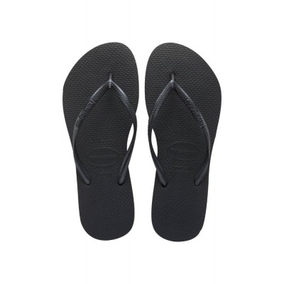 HAVAIANAS SLIM BLACK - SLIPPER