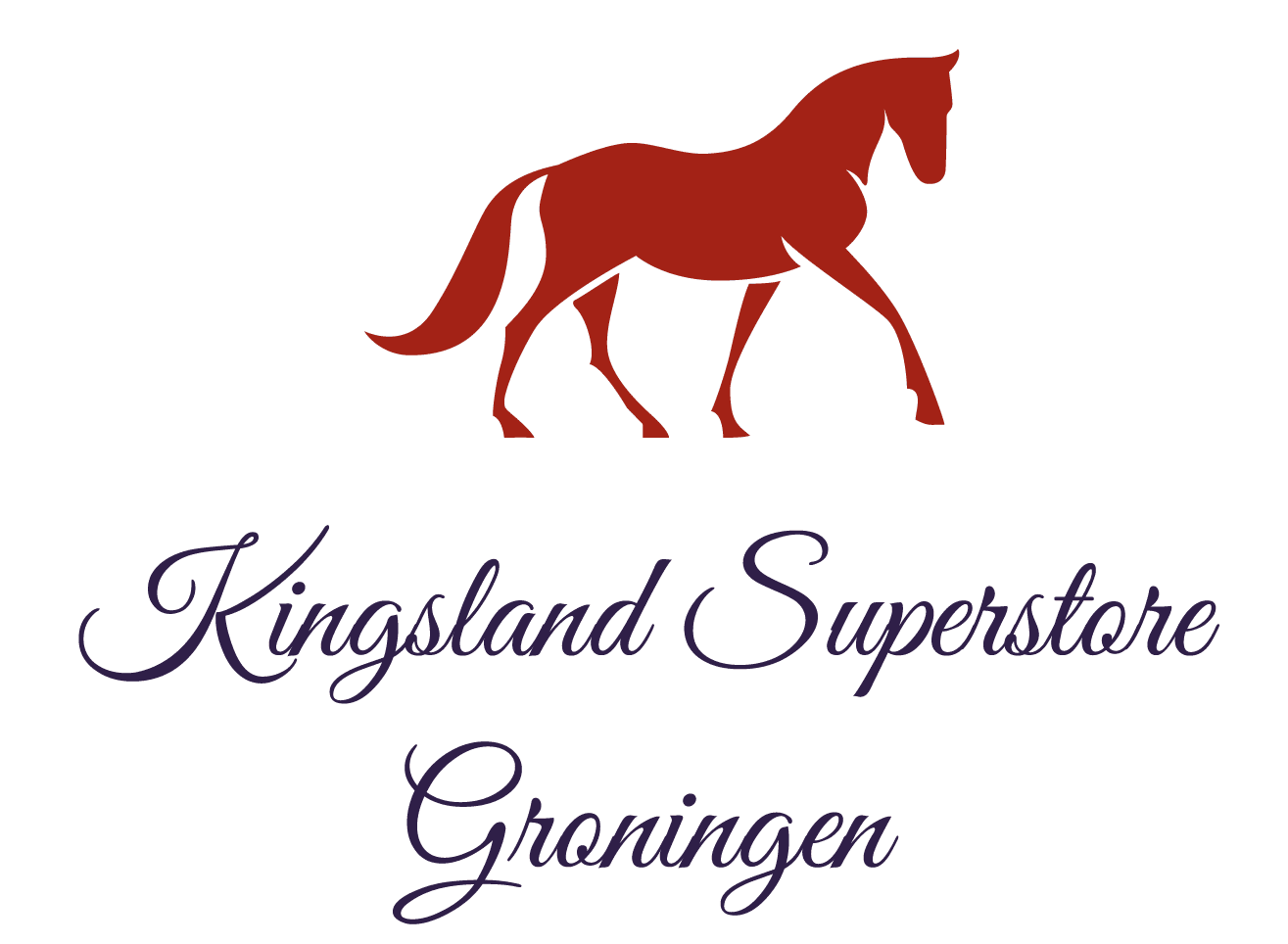 logo van Kingsland superstore
