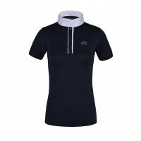 Kingsland Lanthea Wedstrijd Shirt Dames, Blauw