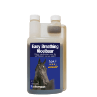 NAF EASY BREATHING VLOEIBAAR 1 liter