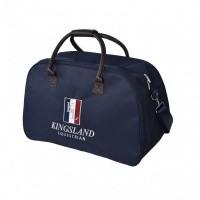 Kingsland Angelo Weekend Bag, Blauw