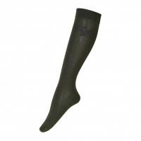 Kingsland Daphne Junior Sokken Groen/Zwart