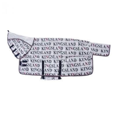 Foto van Kingsland Top Notch Vliegendeken met hals