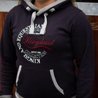 Foto van Kingsland Ultica dames hoodie trui