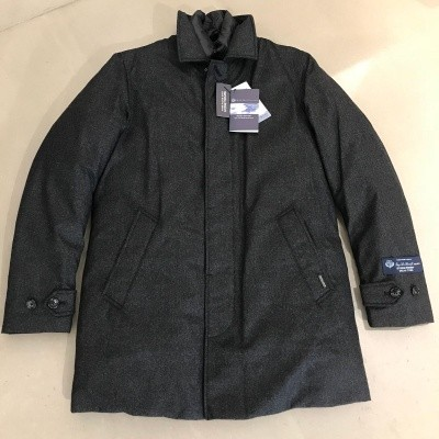 Woolrich LP Solid Chukker Coat
