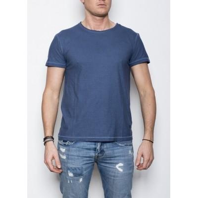Dondup T-Shirt Policandro Blue