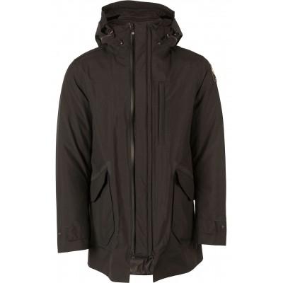 Parajumpers Toudo Coat black