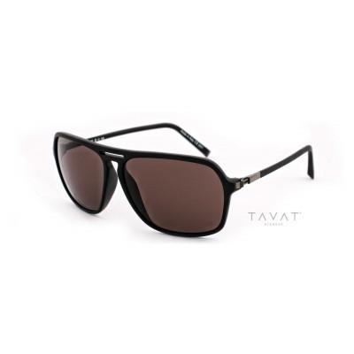 TAVAT Echo Black Matte/Grey