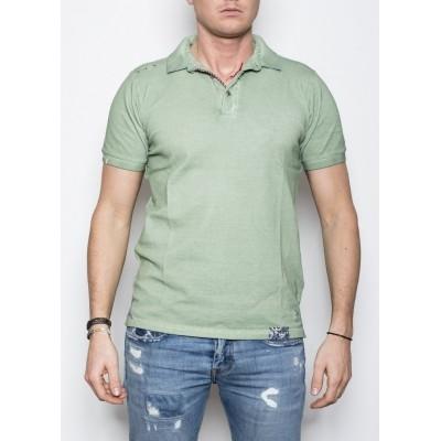 Bob Polo Shirt Green