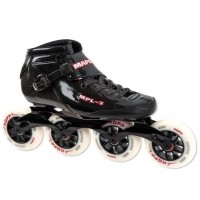 Foto van Maple MPL 3 - Black Skate