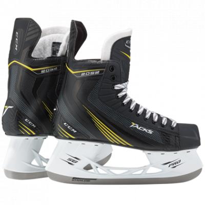 CCM Ultra Tacks 2052 Sr Skate