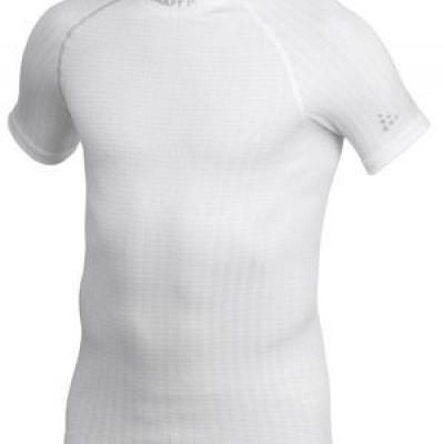 craft be active extreme shirt korte mouw/wit/heren