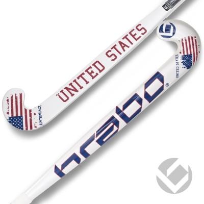 Brabo G-Force FLAG USA Junior