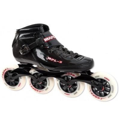 Maple MPL 3 - Black Skate